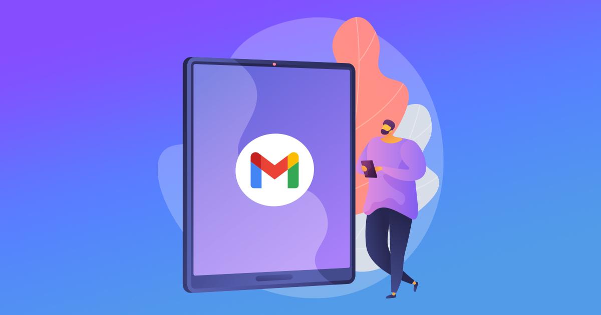 Drie simpele manieren om een sms via Gmail te versturen